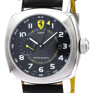 Officine Panerai Ferrari Automatic Stainless Steel Men's Sports Watch FER00009