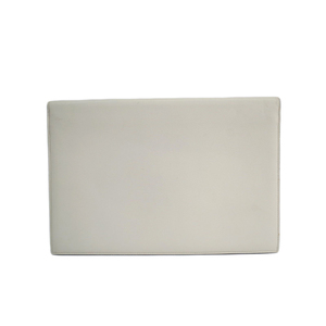 Valextra Document Case Leather Ivory