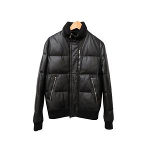 Hermes Men's Down Jacket (Black)