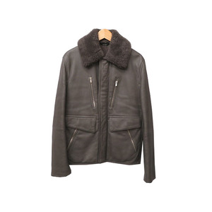 Hermes Men's Coat (Gray)