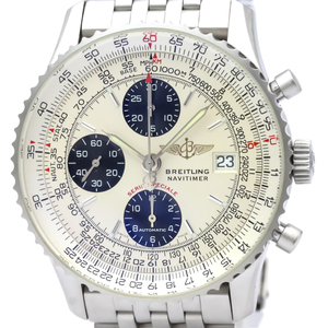 Breitling Navitimer Automatic Stainless Steel Men's Sports Watch A13330
