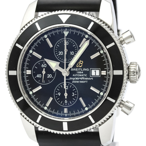 Breitling Superocean Automatic Stainless Steel Men's Sports Watch A13320