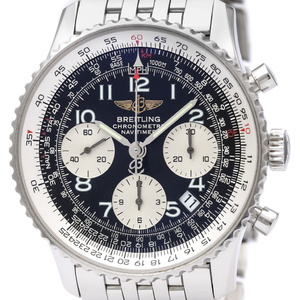 Breitling Navitimer Automatic Stainless Steel Men's Sports Watch A23322