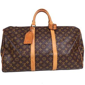 ルイ・ヴィトン(Louis Vuitton) モノグラム キーポール50 Keepall50 M41426 ボストンバッグ