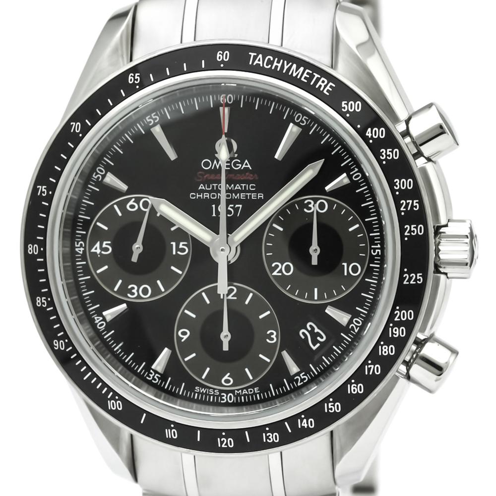 OMEGA Speedmaster Date LTD Edition Watch 323.30.40.40.01.001