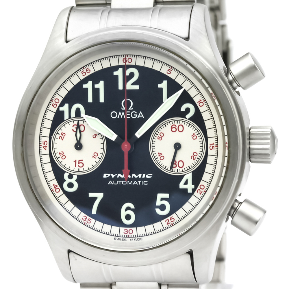 OMEGA Dynamic Chronograph Targa Florio Limited Watch 5241.51