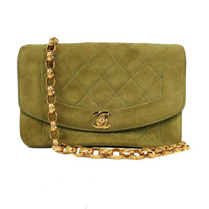 シャネル(Chanel) チェーンショルダーバッグ Chain Shoulder Bag