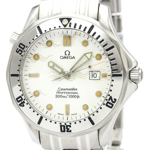 OMEGA Seamaster Professional 300M Quartz Mens Watch 2542.20