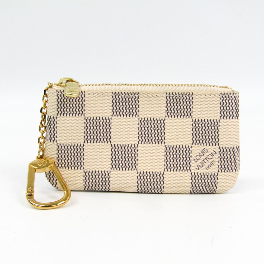 ルイ・ヴィトン(Louis Vuitton) ダミエアズール N62659 ダミエキャンバス 小銭入れ・コインケース アズール