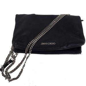ジミー・チュウ(Jimmy Choo) チェーンショルダーバッグ Chain Shoulder bag