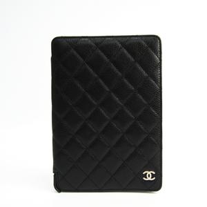 Chanel Case For IPad Mini Black