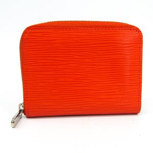 Louis Vuitton Epi Zippy · Coin Purse M60385 Women's Epi Leather Coin Purse/coin Case Pimont
