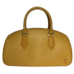 ルイ・ヴィトン(Louis Vuitton) エピ M52089 ジャスミン ハンドバッグ ジョーヌ