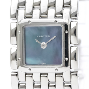 Cartier Ruban Quartz Women's Dress Watch W61002T9