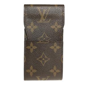 ルイ・ヴィトン(Louis Vuitton) モノグラム M63024 エテュイ・シガレット タバコケース
