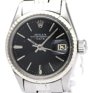 Rolex Automatic Women's Dress Watch 6517