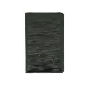 ルイヴィトン カードケース エピ ポシェット カルト ヴィジット M56572