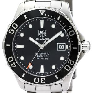 Tag Heuer Aquaracer Automatic Sports Watch WAN2110