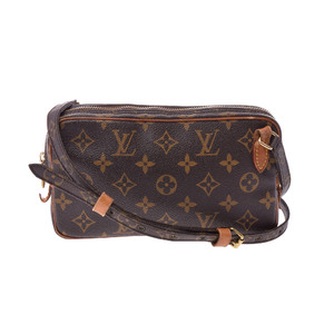 Louis Vuitton Monogram Marly Bandouliere M51828 Shoulder Bag Monogram