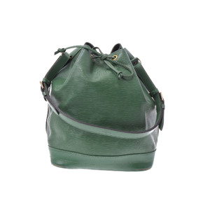 Louis Vuitton Epi Noe M44004 Shoulder Bag Borneo Green