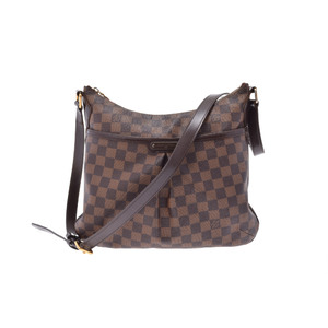 Used Louis Vuitton Damier Bloomsbury Pm N42251 Christmas Gifts ◇