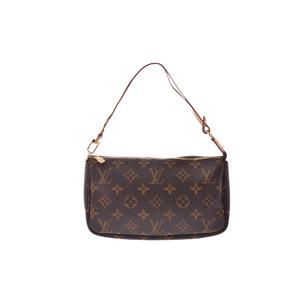 Louis Vuitton Monogram Pochette Accessoires M51980 Handbag Monogram