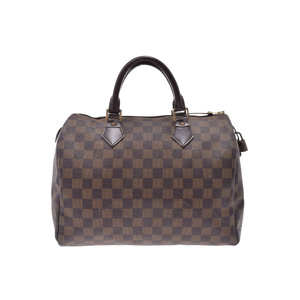 Louis Vuitton Damier Speedy 30 N41531 Bag