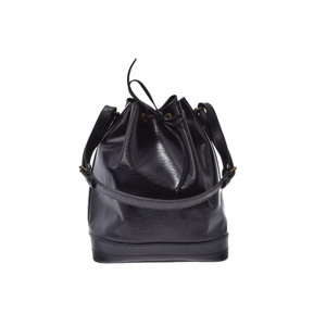 Louis Vuitton Epi M59002 Noe Men,Women Shoulder Bag Black,Noir