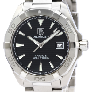 Tag Heuer Aquaracer Automatic Men's Sports Watch WAY2110