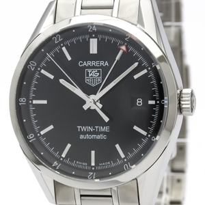 Tag Heuer Carrera Automatic Men's Sports Watch WV2115