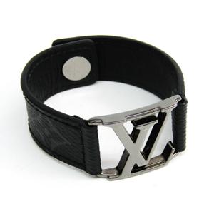 Louis Vuitton Hockenheim Bracelet M6295E Bracelet Monogram Eclipse
