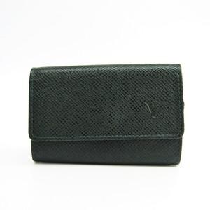 ルイ・ヴィトン(Louis Vuitton) タイガ メンズ タイガ キーケース エピセア ミュルティクレ6 M30534