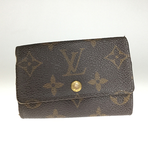 Louis Vuitton Monogram M62630 Key Case 6