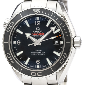 OMEGA Seamaster Planet Ocean 600M Watch 232.30.46.21.01.001