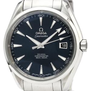 Omega Seamaster Automatic Sports Watch 231.10.42.21.03.001