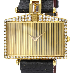Corum Mechanical Yellow Gold (18K) Men's Dress Watch