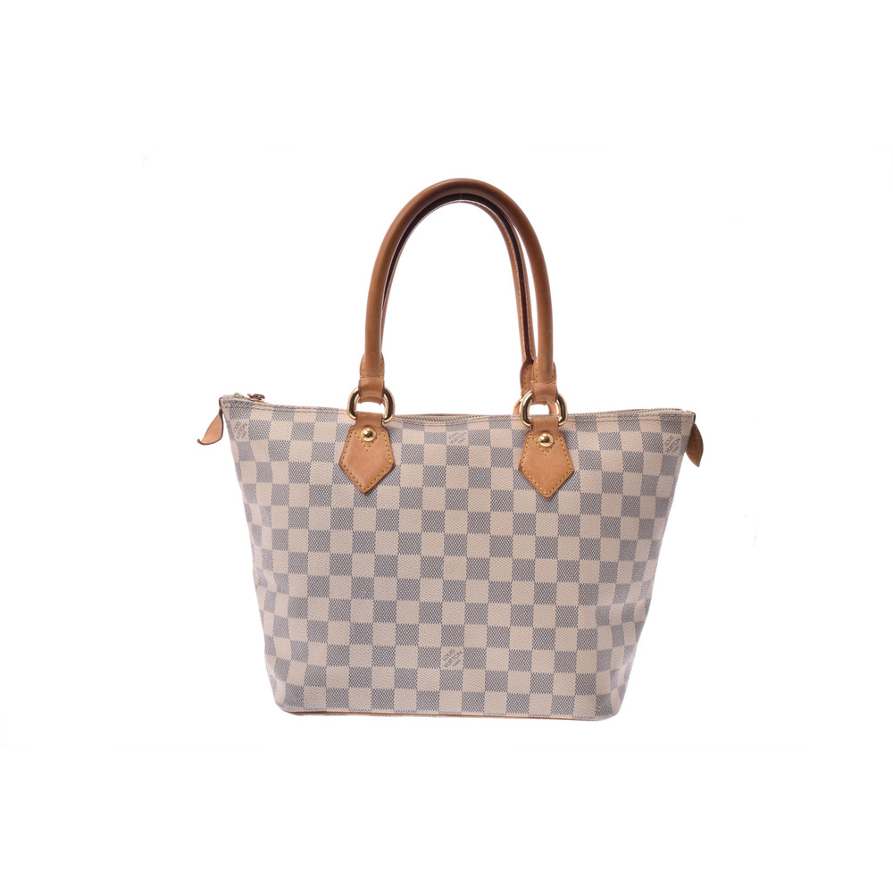 82143cb676fd Genuine Second Hand Olympe Louis Vuitton Handbag In Brown Monogram