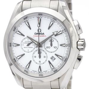 Omega Seamaster Automatic Sports Watch 231.10.44.50.04.001