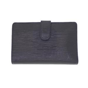 ルイ・ヴィトン レザー 財布(二つ折り) エピ ポルトフォイユ・ ヴィエノワ M63242