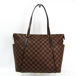ルイ・ヴィトン(Louis Vuitton) ダミエ トータリーMM N41281 トートバッグ エベヌ