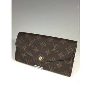 ce2aeaa9a672 Louis Vuitton Monogram M60531 Porto Foyu Sarah Girls