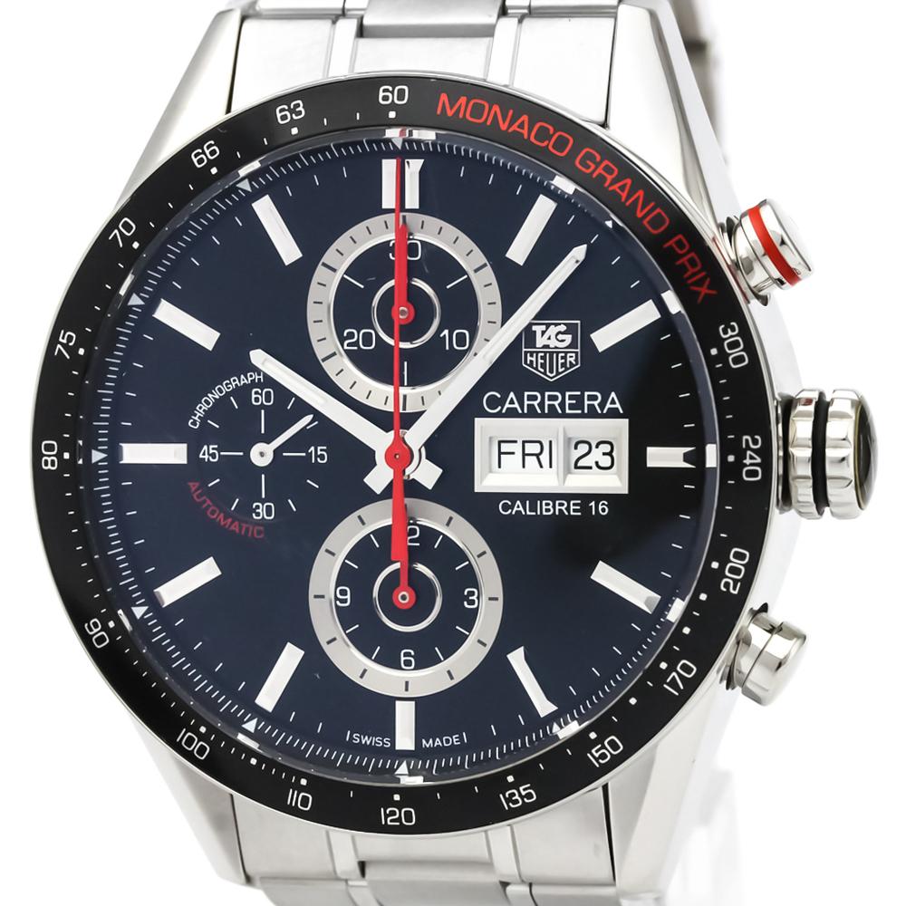 Tag Heuer Carrera Automatic Men's Sports Watch CV2A1F