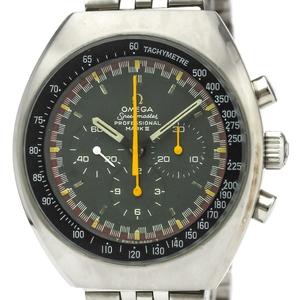 OMEGA Speedmaster Professional Mark II Racing Cal 861 Watch 145.014 BF329976
