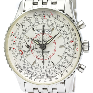 Breitling Navitimer Automatic Men's Sports Watch A21330