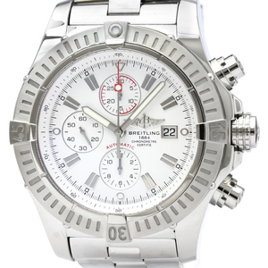 Breitling Avenger Automatic Men's Sports Watch A13370
