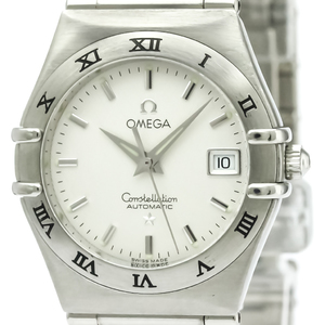 オメガ(Omega) コンステレーション 自動巻き ステンレススチール(SS) レディース ドレスウォッチ 1592.30