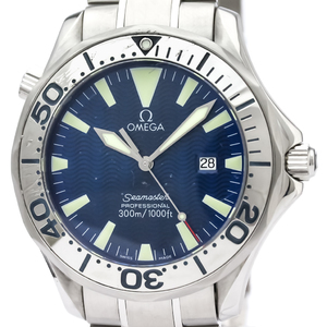 OMEGA Seamaster Professional 300M Quartz Mens Watch 2265.80