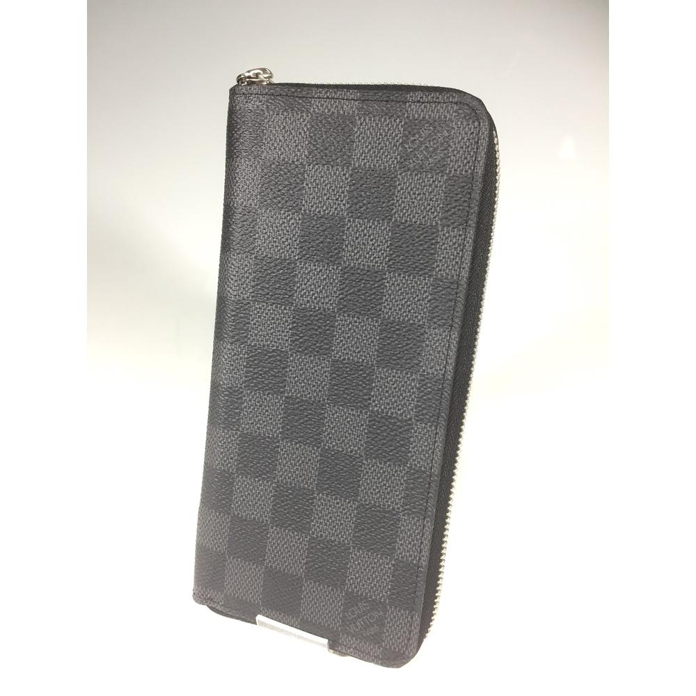 35797bebc1ec Louis Vuitton Damier Graphite Wallet Serial Number - Image Of Wallet