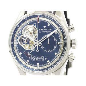 ZENITH El Primero Chronomaster LTD Edition Watch 03.2085.4021