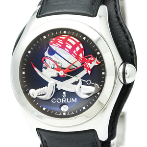 CORUM Bubble Privateer Steel Automatic Mens Watch 082.150.20